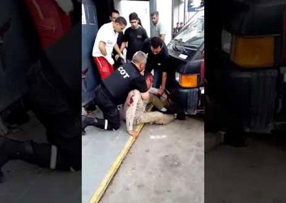 """""""El Centro de Operaciones de Tigre y la Policía Bonaerense no brindan seguridad"""""""
